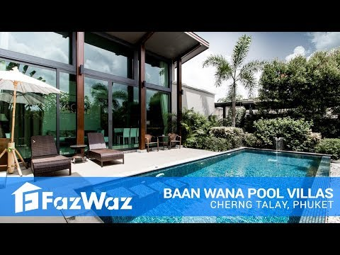 FazWaz Real Estate Video Channel