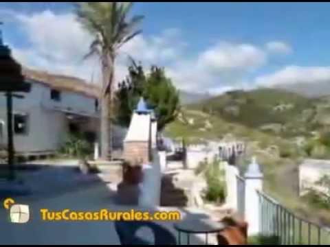 Cortijo del Norte   Casa Rural en Granada   TusCasasRurales.com