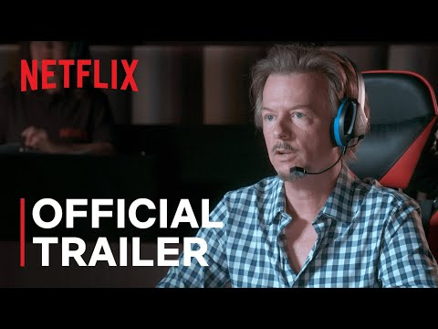 The Netflix Afterparty Trailer