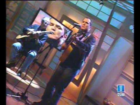 Ismael Serrano - Elegía (Las Cerezas TVE - parte 1)