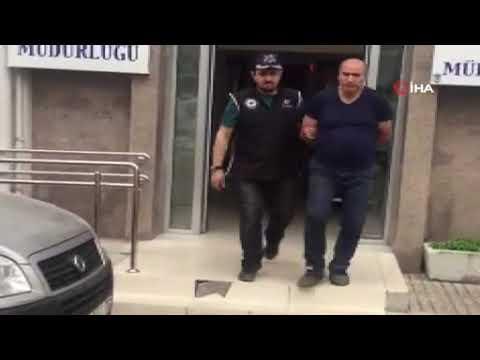 FETÖ ve PKK'ye çifte darbe: 9 gözaltı