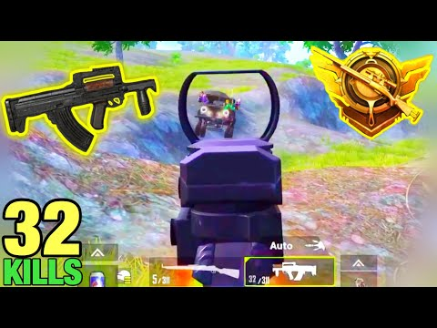 They CHASED Me & This Happened   ACE Solo vs Squad   PUBG MOBILE TACAZ