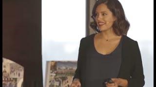 The hidden brain in your skin | Claudia Aguirre | TEDxUCLA