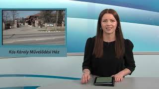 TV Budakalász / Budakalász Ma / 2021.04.12.