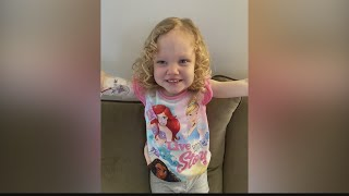 3-year-old battling rare disease needs your help