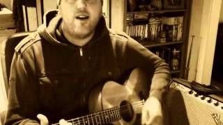 Brent Tyler - One Track Mind (Ari Hest Cover)