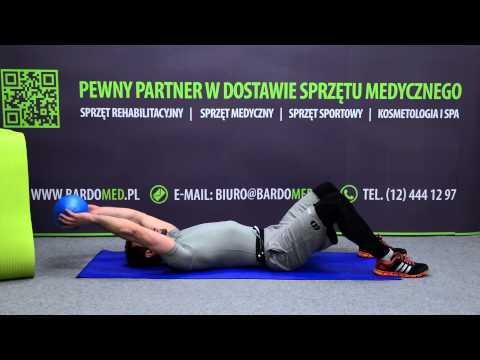 Ćwiczenia do suszenia mięśnie na nogach