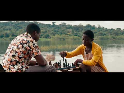 Queen of Katwe (TV Spot 'Chess Is Life')