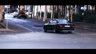 Download Youtube: The Notorious B.I.G. & 2Pac - Sideways / BMW E34 M5 Illegal Drift (Giorgi Tevzadze)