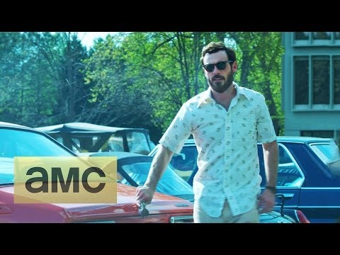 Video trailer för Re-Making the '80s: Halt and Catch Fire