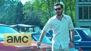 Re-Making the '80s: Halt and Catch Fire