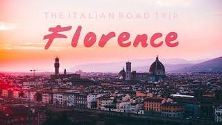 The Italian Road Trip: Florence