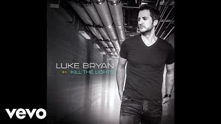 Luke Bryan - Move (Official Audio)