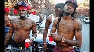 National Geographic - Crips vs Bloods ( Los Angeles Crime Street Gang) - Documentary