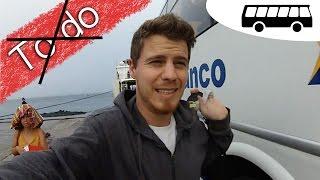 To do? Manila - Tacloban in Bus (27 hours) Philtranco - By OrDub