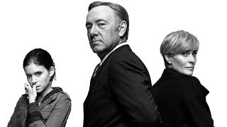 House of Cards - 5 Reasons to Watch - IGN Conversations