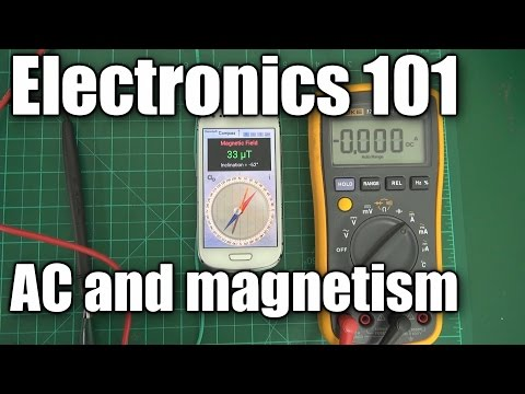 electronics-101--ac-current-and-magnetism