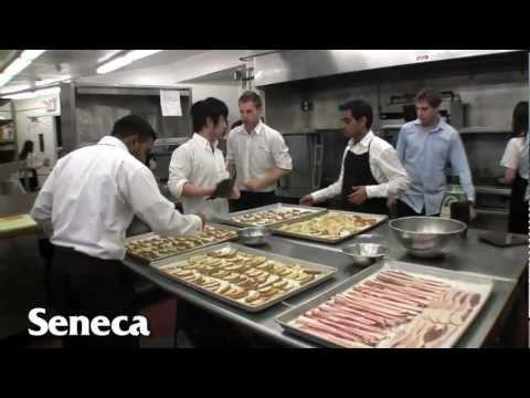 Seneca College - Hospitality Management - Hotel and Restaurant ...