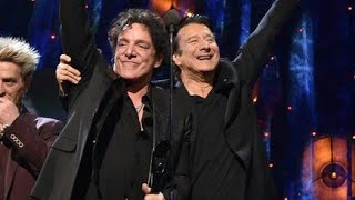 Steve Perry Says No To Singing Lead For Journey Ever Again