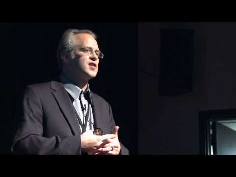 Open Education and the Future of Education, a TEDx talk.