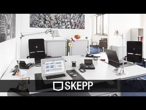 Video Konrad-Zuse-Platz 8 München Ost