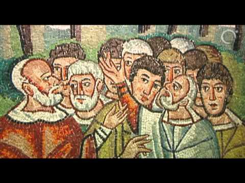 Die antiken Mosaike von Ravenna