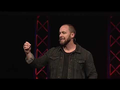 The Understanding We All Need | Aaron McRae | November 17, 2019
