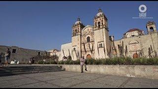 Mi cine, tu cine - Ambulante 2019, Oaxaca