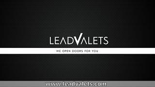LeadValets - Video - 1