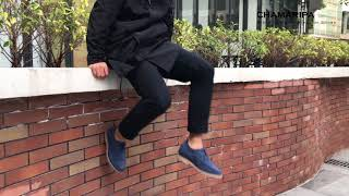 Casual Tall Men Shoes Height Increasing Shoes That Give You Height 6 CM