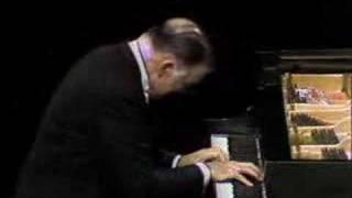 Bolet - Chopin Sonata No. 3, 2nd mvmt