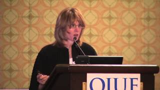 Navigating the Off Label Use Maze - Frances Foster, MS, NP