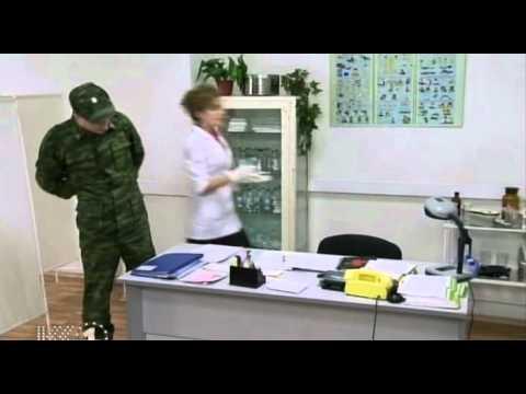 Обрезание.avi (солдатский юмор)