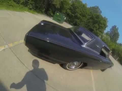 Video of '66 Thunderbird - QMA5