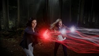 Once Upon A Time-Emma Swan Magic/powers Part 1