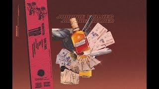 MODE$TIA   Johnnie Walker [Lyric Video] (Prod. Kizzy)