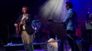 Steven Page - Jackson Triggs - June 17, 2016 -What a Good Boy