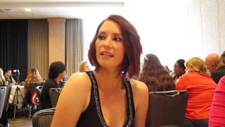 Chyler Interview #1