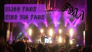 FMA ¦ Bligg Fans sind Big Fans .. ¦¦ SimiiLila