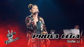 "Sofia Li - ""City Of Stars"" 