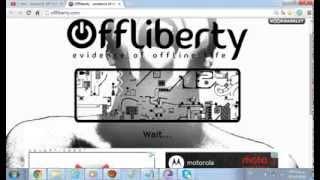 Como R Vídeos Por Offliberty Funciona 100%