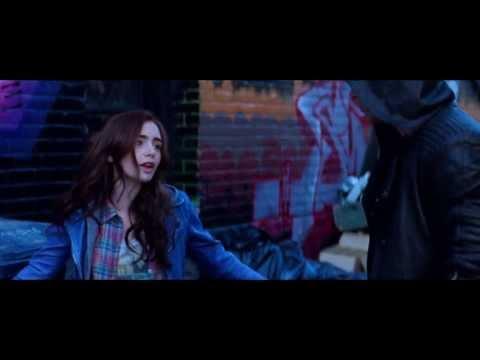 The Mortal Instruments: City Of Bones (2013) International Trailer [HD]