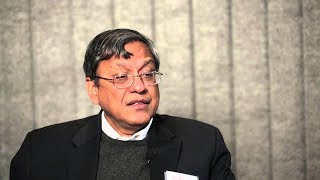 Vijay Modi of The Earth Institute on Winning a 2013 Powering Agriculture Award