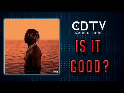"Lil Yachty ""Lil Boat 2"" Album Review – IS IT GOOD?"