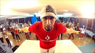 El Guayo - Amarfis ft Saer Jose