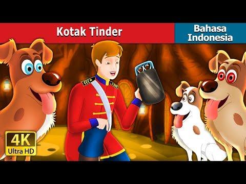 Kotak Tinder   Dongeng anak   Dongeng Bahasa Indonesia
