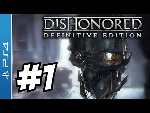 Gameplay de Dishonored: Game of the Year Edition