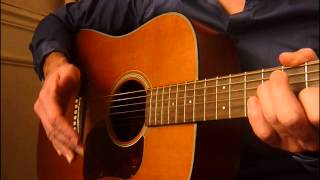 TUTO  Jason Mraz - Details In The Fabric