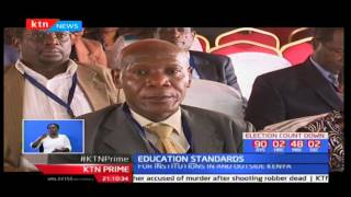 Ministry of Education moves to tame the rise in the award of fake academic papers