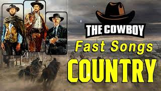 Greatest Hits Classic Country Fast Songs Of All Time   The Best Of Old Country Songs Playlist Ever